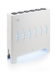KNS-OBL-360-15 Облучатель-рециркулятор воздуха бактерицидный